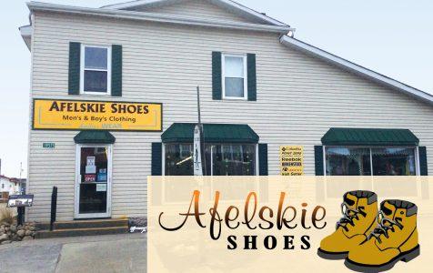Afelskie Shoes